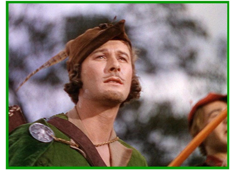 Errol Flynn Robin Hood Quotes. QuotesGram