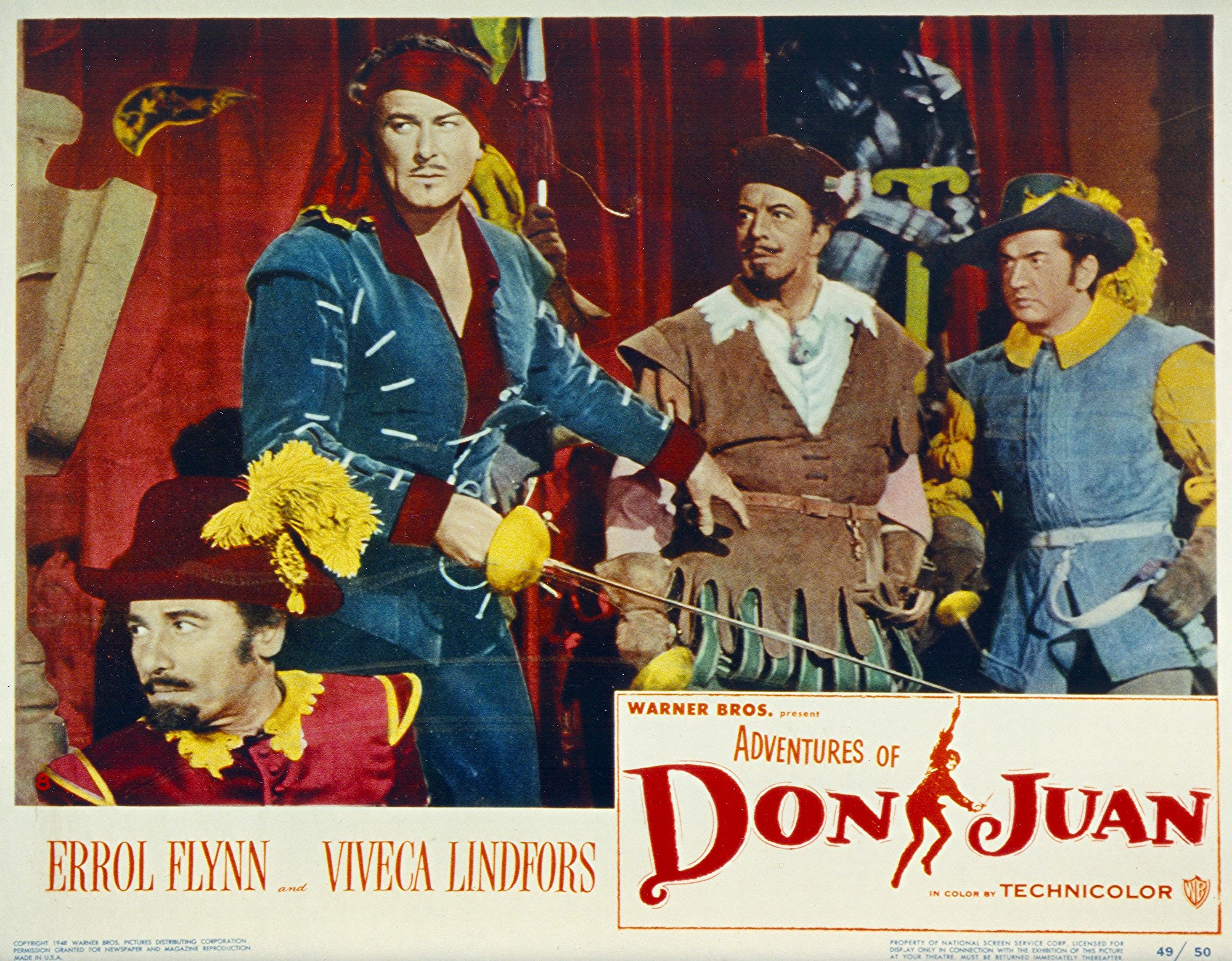 Tom S Films Of Errol Flynn Gallery 171 The Errol Flynn Blog