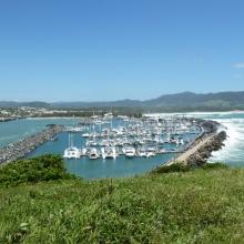 Coff's Harbour