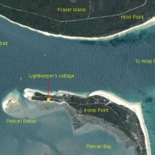 Great Sandy Island (Fraser Island)