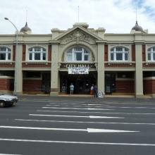 Hobart/Tasmania