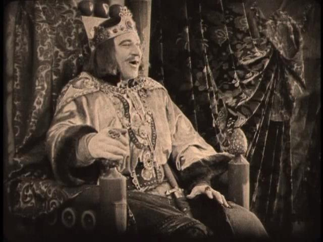 Image result for wallace beery robin hood