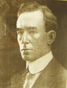 theodore thomson flynn 1923