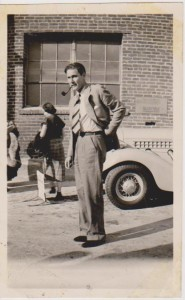 Errol Flynn ca 1940