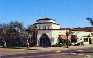La Avenida Cafe