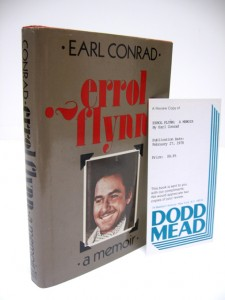 Earl Conrad Memoir