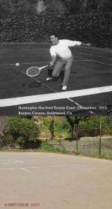 hartford tennis t&n