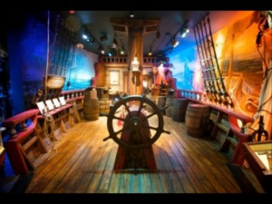 Pirate & Treasure Museum