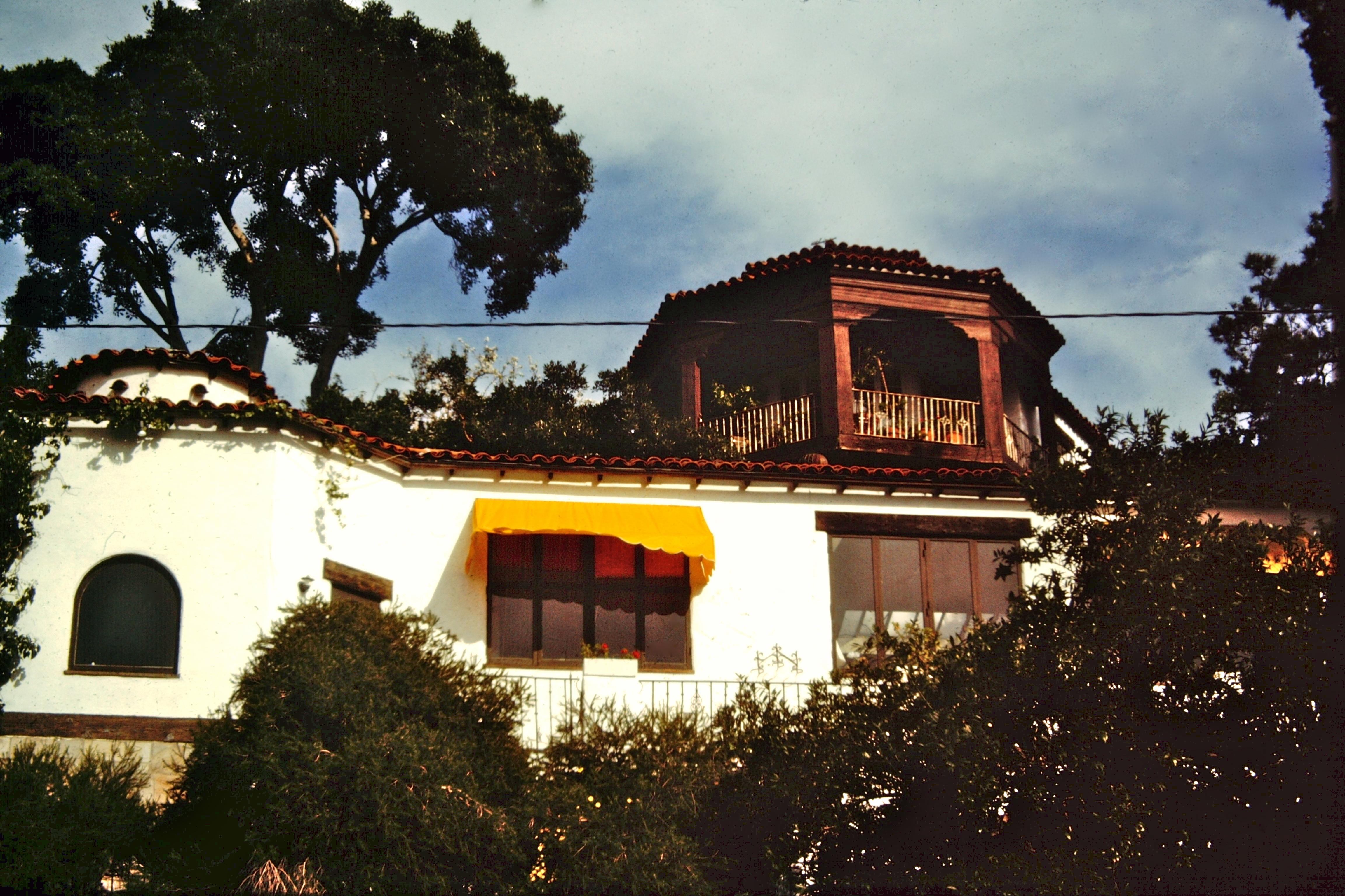 my home at bella vista  u00ab the errol flynn blog