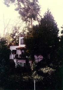 5) My House