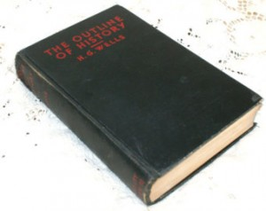 The Outline of History - H. G. Wells 1930