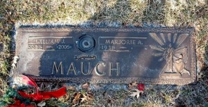 mauch, w