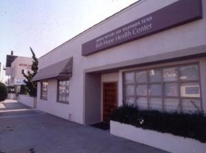 Bob Hope health Center