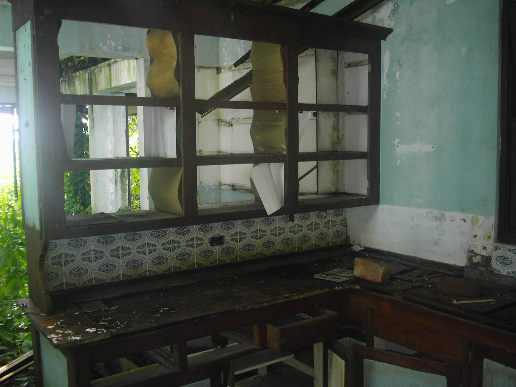 Errol S Kitchen