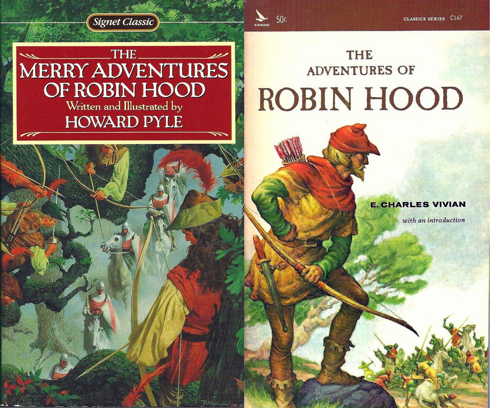 book report robin hood howard pyle Howard pyle was an american pyle took on other aspects of book design, creating classic illustrated works like the merry adventures of robin hood pyle later.