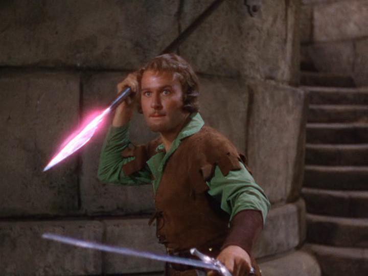 Errol Skywalker & Indiana Flynn « The Errol Flynn Blog