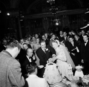 Errol Flynn Marriage With Patricia Wymore