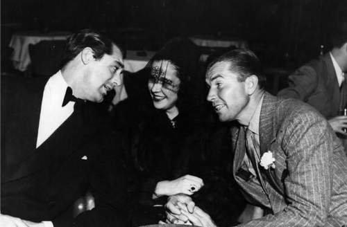 Errol-Cary-Grant-with-Gloria-Vanderbilt-her-date-Bruce-Cabot-classic-movies-29854296-500-328.jpg