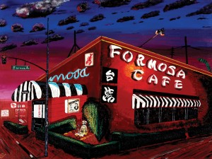 paul-joyce-formosa-cafe-1994-acrylic-on-canvas