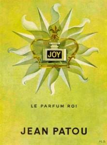 Joy+Jean+Patou