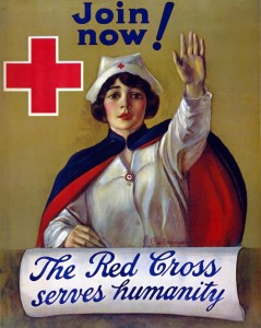 red-cross-ww1-poster