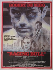 Boxing - Raging Bull