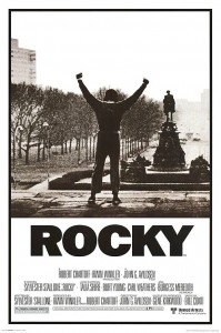 Boxing - Rocky