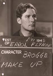 Flynn make up