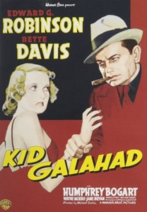 boxing - kid galahad