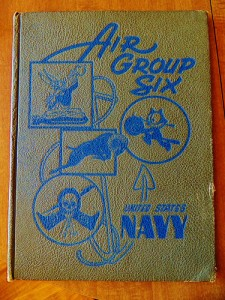 Air Group Six Yearbook