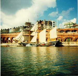 Black Pearl Malta