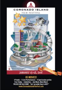 Coronado Film Festival Program