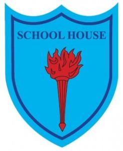 School House Crest Colour