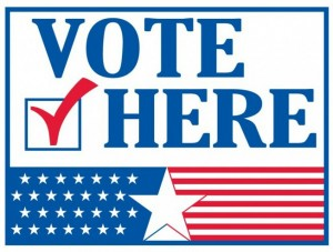 vote-here-18x24-corrugated-plastic-yard-sign~2