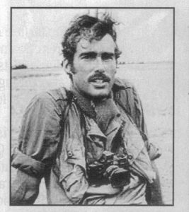 SEAN FLYNN IN VIETNAM