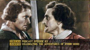 Robin Hood Podcast