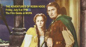 Robin Hood at Mopa