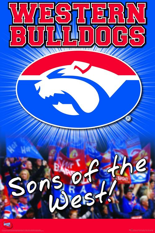 4032-impact-posters-western-bulldogs-afl-poster-lg