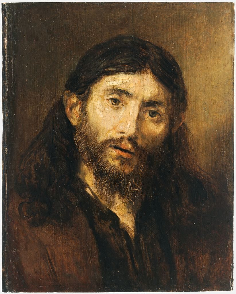 head-of-christ