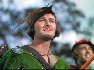 Errol's Robin Hood Moustache