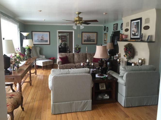 Jack's Livingroom