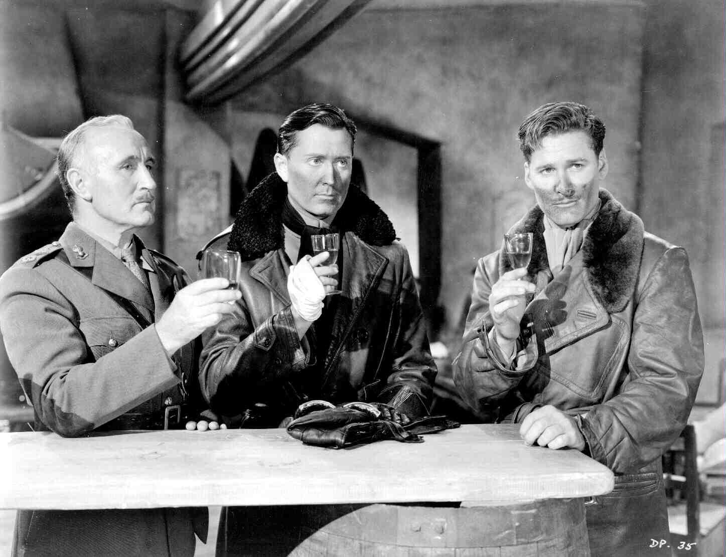 1930 s movie rocky mountain mystery